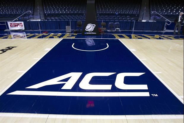 ACC Uses St. Paul's Cathedral Not Capitol Building In Tourney Ads
