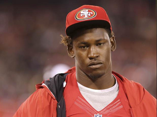 NFL Player Aldon Smith Wanted By Police In Louisiana