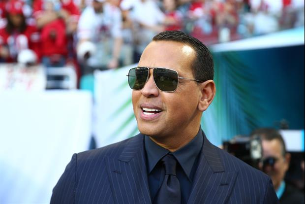 Alex Rodriguez Set To Become Owner Of NBA Franchise