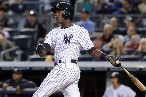 All-star baseball player Alfonso Soriano is retiring.
