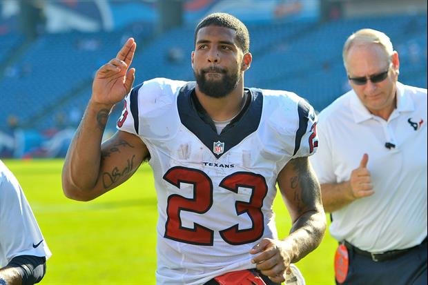 Arian Foster Retires From The NFL With This Statement