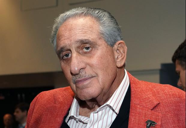 Falcons Owner Arthur Blank Has Great Quote After Dan Quinn Firing