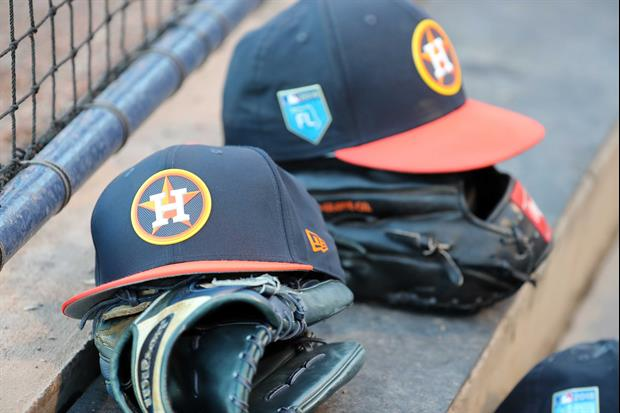 Little League District In Pennsylvania To Lose 'Astros' After Cheating Scandal