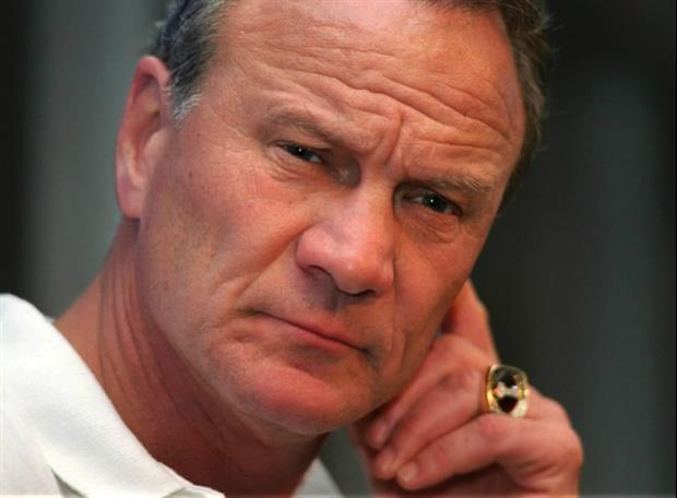 Barry Switzer Names 1 School Is Hurt Most By Oklahoma & Texas Joining SEC