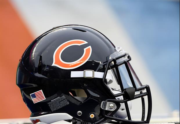 The Chicago Bears' Twitter account was hacked early Sunday morning...