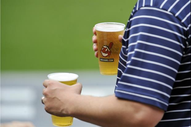 Find Out Which MLB Fans Drink The Most At Games