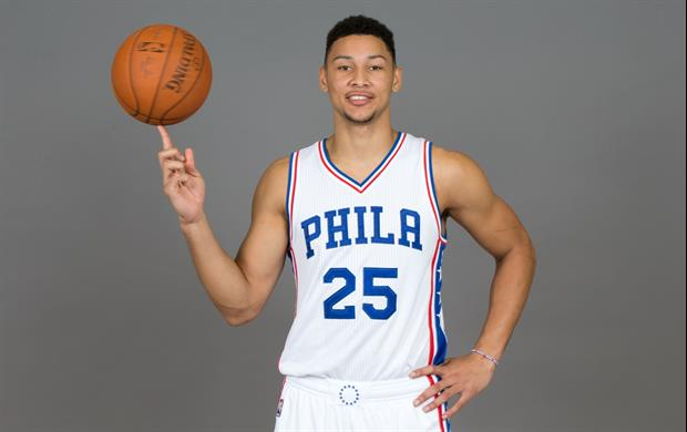 Stephen A. Smith Shares Troubling Details On Ben Simmons