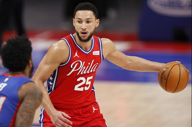Ben Simmons Gifts Brother New Audi For Birthday, 'He's Crying On The Live!'
