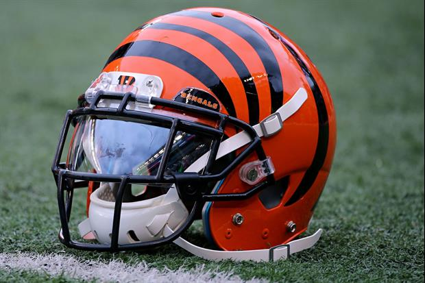 The Cincinnati Bengals unveiled a new set of uniforms on Monday morning.