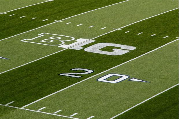 Here's Why The BIG 10 Suddenly Changed Its Mind About Canceling Football