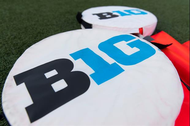 BIG 10 Decides To Play 2020 Season, But With These Protocols & Scheduling