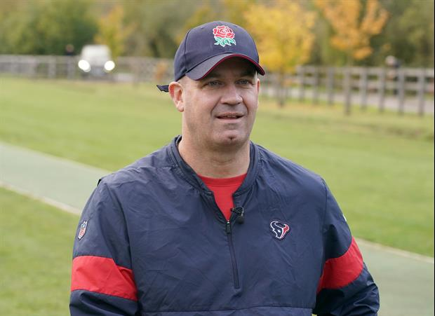 Nick Saban Comments On Bill O'Brien As Alabama Offensive Coordinator.....