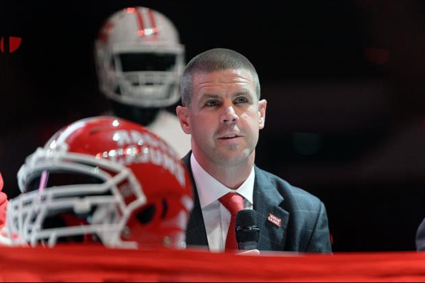 Louisiana Lafayette Coach Billy Napier Requiring Players Donate School's Athletic Scholarship Fund