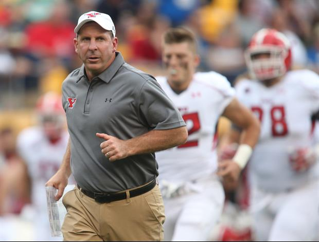 NCAA Announces Penalties Youngstown State Committed Under Bo Pelini