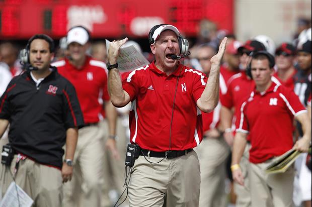 Bo Pelini Goes After Nebraska AD In Very Long Rant To Players