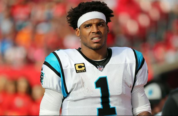 "Cam Newton Says ""if it all worked out"" He'd Play For This NFL Team"