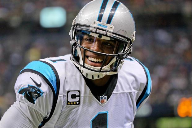 Gus Malzahn Thinks Cam Newton Can Be Best NFL Player Of All-Time