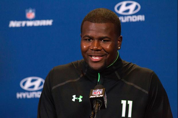 Former Buckeye and NFL QB  Cardale Jones Showed Off His Ohio State-Themed XFL Cleats.......