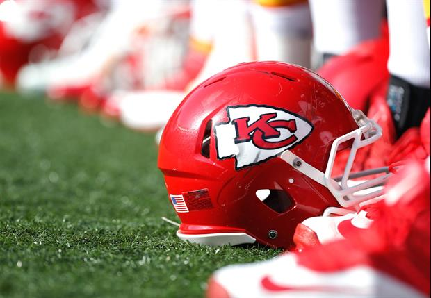 Chiefs Fans Brawled In The Stands After Loss To Chargers