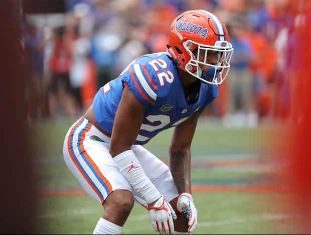 Florida Loses Recruit DB Chris Steele After Forcing Him To Live With Alleged Sexual Assaulter/Team