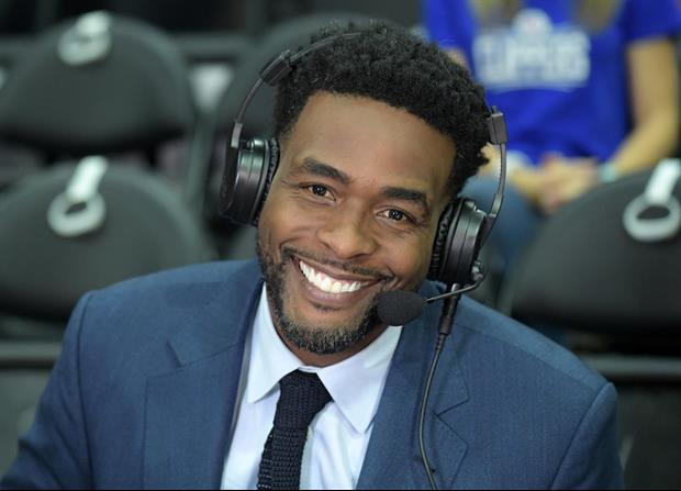 Chris Webber Shared An MJ Story From His Awesome Rustic Basketball Gym