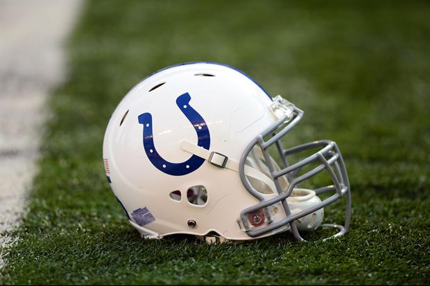 Former Colts Punter Pat McAfee's Draft Pick Announcement Was Awesome