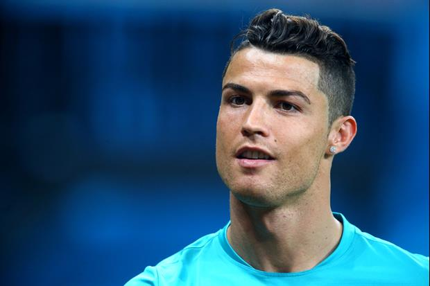 Soccer Star Cristiano Ronaldo Has Bought The Most Expensive Car In The World