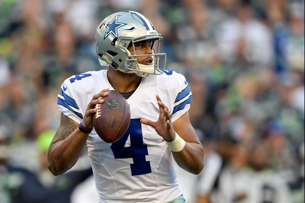 Dak Prescott Doesn't Reach Long-Term Deal With Cowboys, Turned Down $100 Mil?!