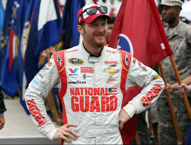 Dale Earnhardt Jr. Plane Crash Photos Show NASCAR Legend Truly Lucky To Be Alive