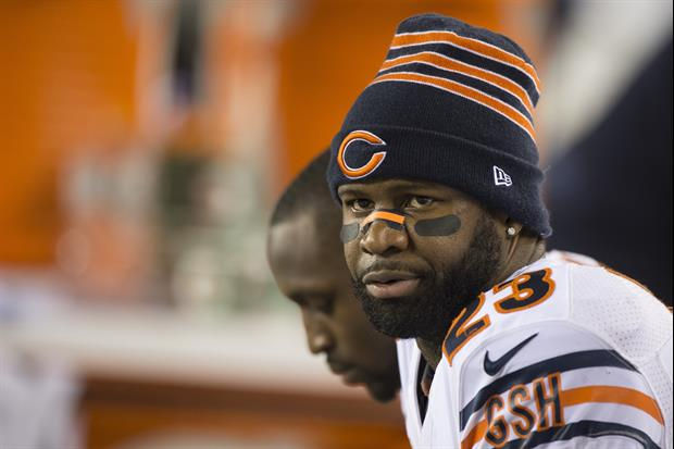 Devin Hester Compliments Jay Cutler, Then Completely Slams Him