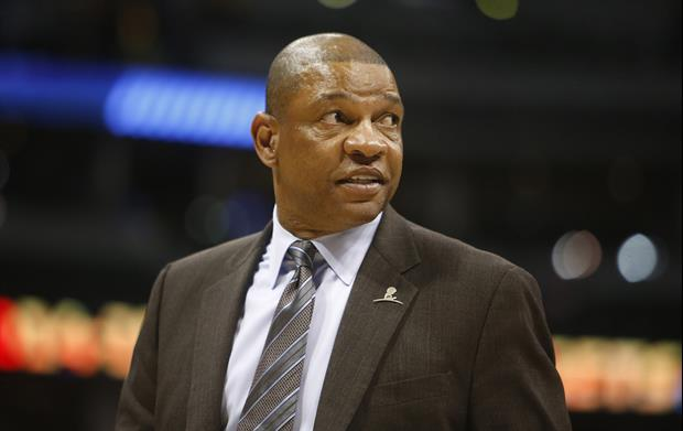 Clippers Fined $50K For Tampering After These Doc Rivers 'Kawhi Leonard' Comments On ESPN