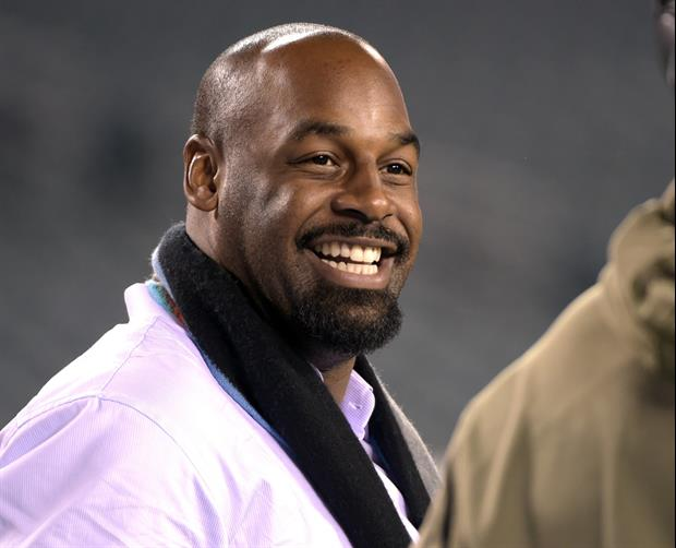 Former Eagles QB Donovan McNabb Posts Nice Message To His Former Coach Andy Reid