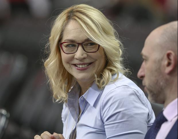 ESPN NBA Analyst Doris Burke Tested Positive For Coronavirus, Is Already Recovering