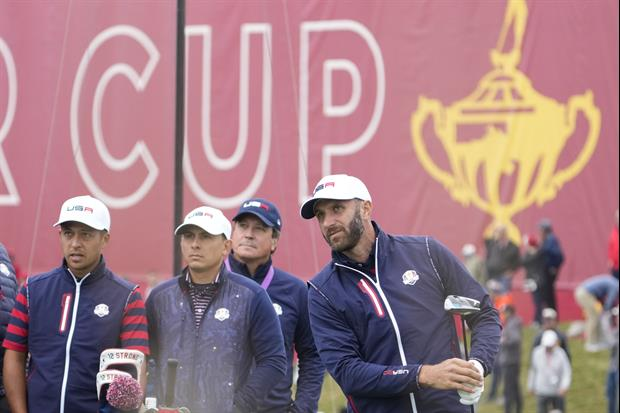 Paige Spiranac Makes Her Case For A Team USA Win At The Ryder Cup