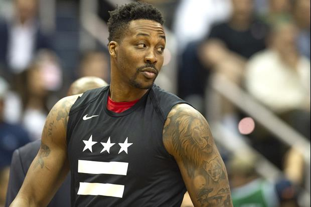 Check out Los Angeles Lakers new center Dwight Howard show off his $8.8M Atlanta-area mansion