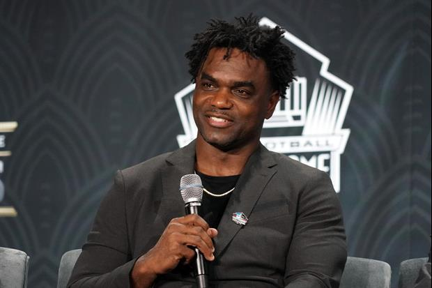 Edgerrin James' Son Receives Big Scholarship Offer by The Miami Hurricanes
