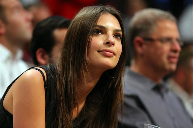 Happy Easter From SI Swimsuit's Emily Ratajkowski