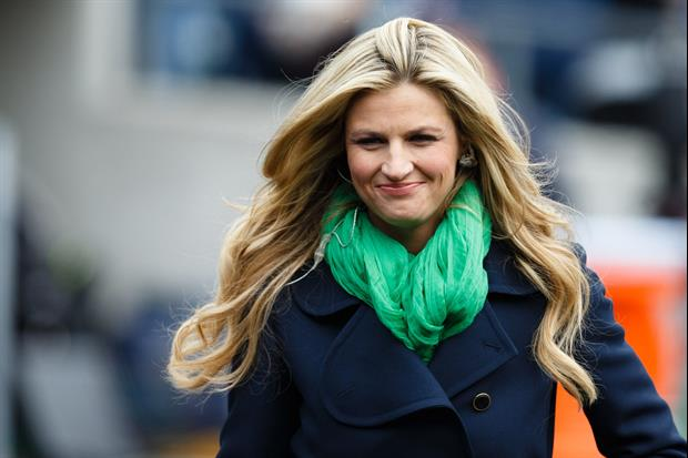 Desmond Howard Says Working With Erin Andrews Was Very Hollywood