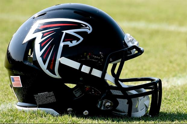 Atlanta Falcons Announce They're Changing Their Uniforms For 2020-21 Season