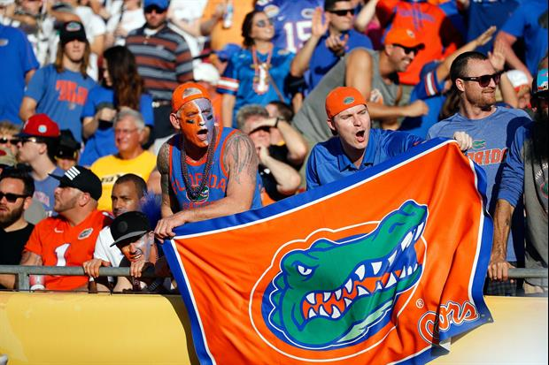 Florida's Dan Mullen Explains How Spring Game Attendance Trolled Georgia