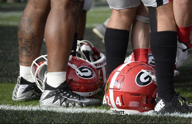 Former SEC Head Coach Has Been Working With Georgia Football This Week