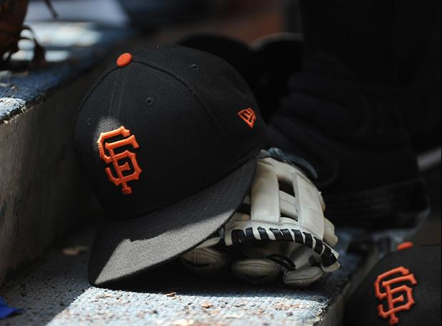 Fans Brawl In Stands During Giants Vs. Dodgers Game