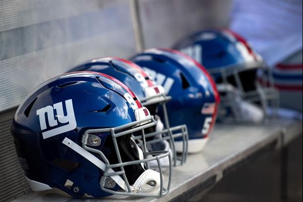 Video of Giants Fan Laughs As Cowboys Fans Punch Him In The Face.........