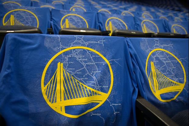 Are These Leaked New Golden State Warriors Uniforms For The 19/20 Season?