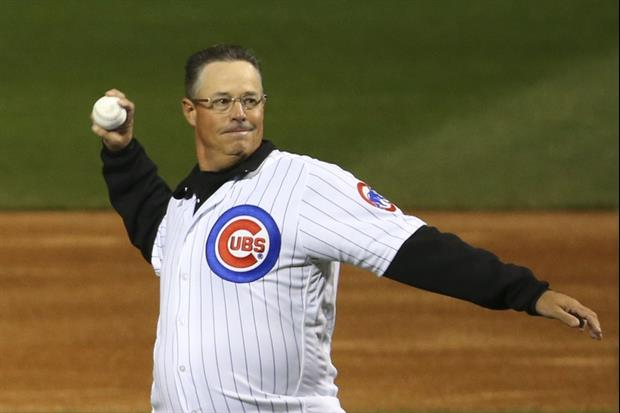 Listen To Greg Maddux Talk About How Easy It Was Pitch To Pitch To Barry Bonds