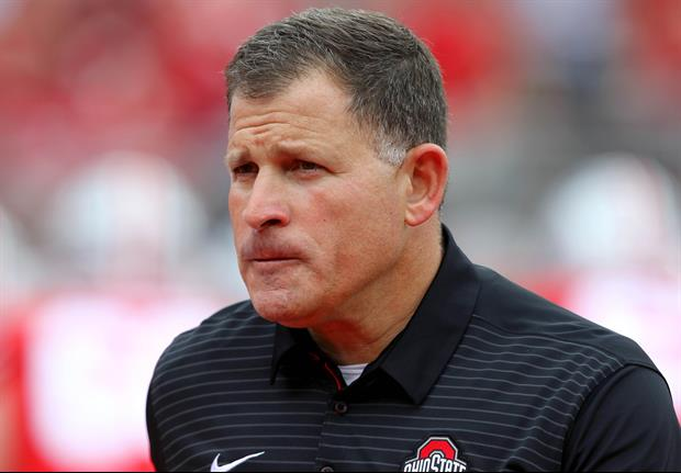 Greg Schiano Takes A Shot At Tennessee Fans During His Rutgers Intro Presser
