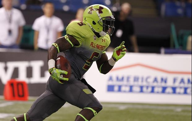 Michigan DB Jabrill Peppers will miss the remainder of the season.