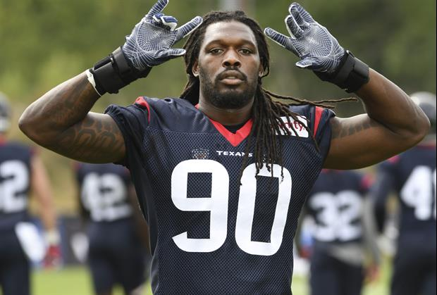 The Saints Are Now 'All In' On Signing Free Agent Jadeveon Clowney?