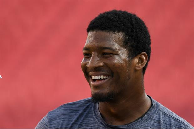 Check Out The Details Of Jameis Winston's Deal With The Saints
