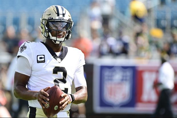 Robert Griffin III Trolls Jameis Winston With This Tweet After Saints Pounce Packers
